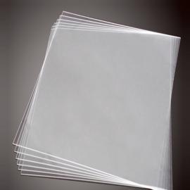 Akrylskiva (A4) till skylthållare