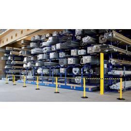 Avspärrningspaket Safety (8x2,3m band)