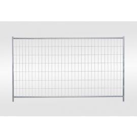 Byggstängsel -Standard- Panel (3.5 x 2m)