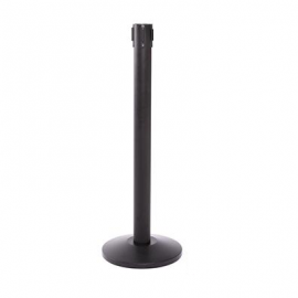 Mottagarstolpe för Avspärrningsstolpe -Basic 550-