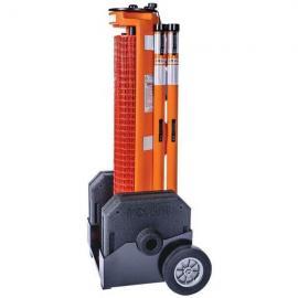 Rapid Roll - Portabel säkerhetszon (15m)