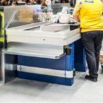 IKEA väljer våra avspärrningskassetter