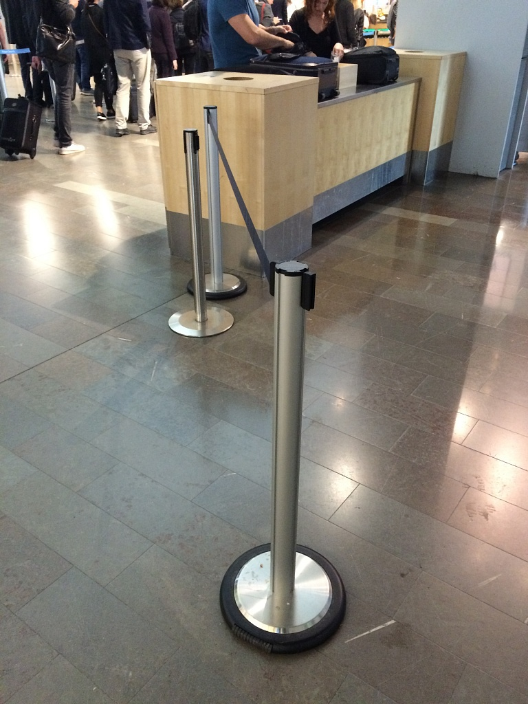 Gör som Swedavia - värdesätt ergonomin för din personal